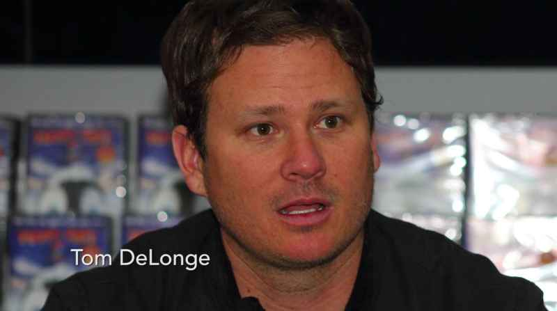 8 Tom DeLonge