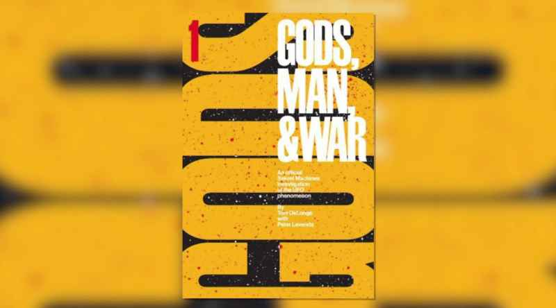 9 Gods Man And War