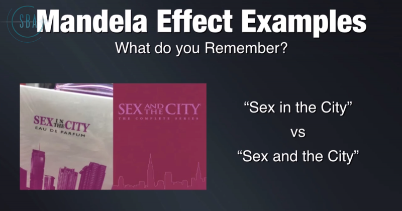 2 Sex In The City Vs Sex And The City