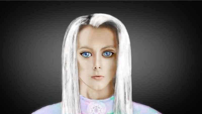 25 Inner Earth Nordic Female